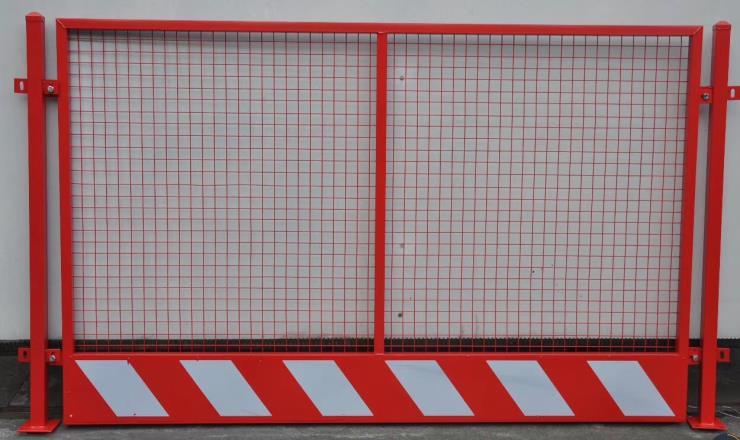 廣東工程施工專用臨邊護欄基坑護欄井口防護欄廠家直銷
