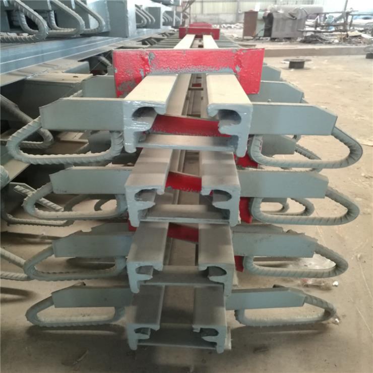 伸縮縫 公路GQF-D80型伸縮縫生產廠家