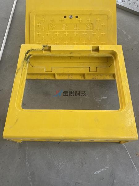 玻璃钢雨水口泄水口-金悦科技