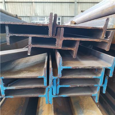 鞍鋼英標H型鋼UC305x305x283尺寸參數表