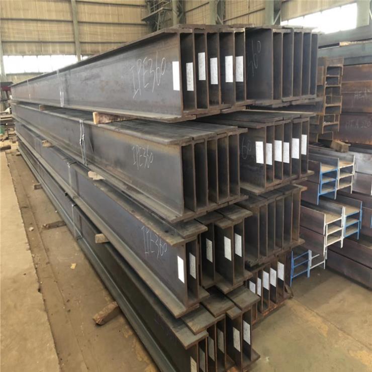 美標工字鋼標準規格-美標工字鋼S10*35尺寸表