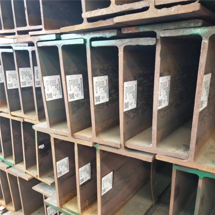 Q345B國標H型鋼和A36美標工字鋼規格對照表
