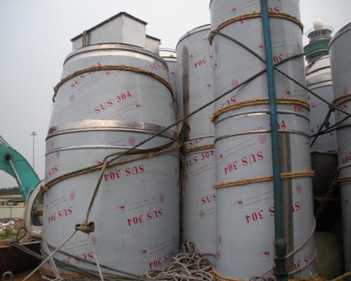 不锈钢烟囱 预制烟囱 双层不锈钢烟囱