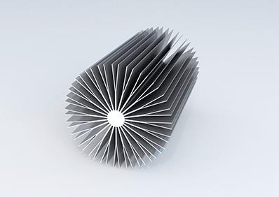 西安5052鋁型材廠家