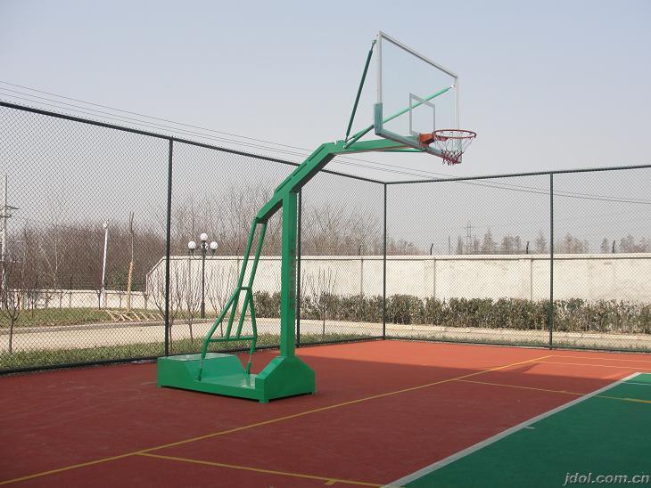 沈阳市平箱篮球架秒发货