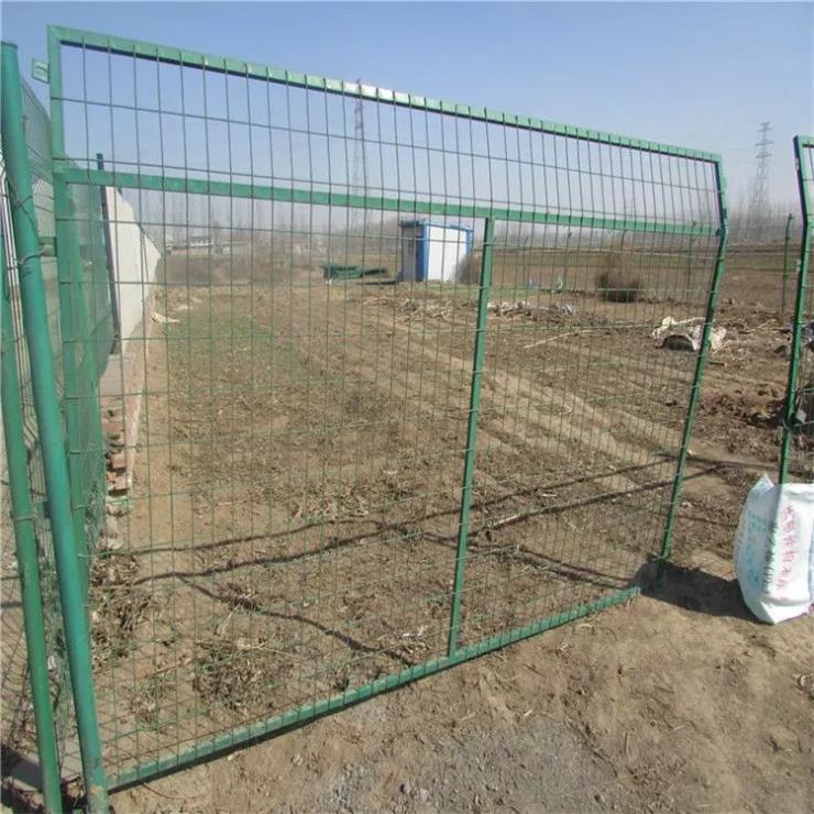 框架護欄公路防拋隔離圍欄網護欄網定做