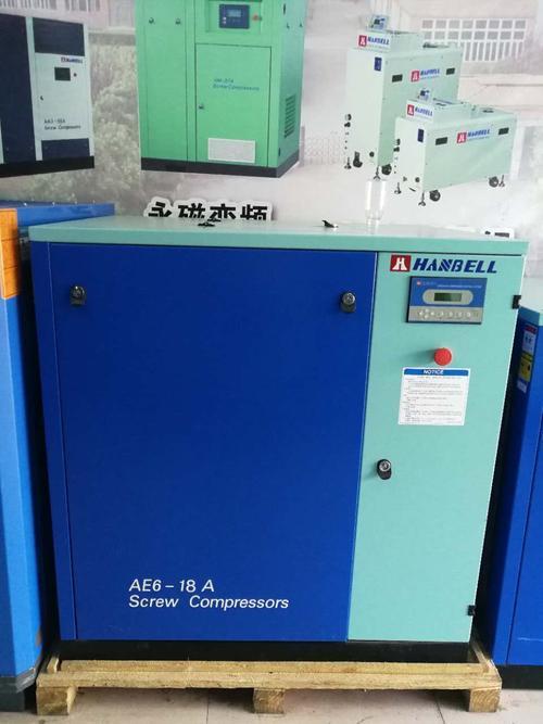 螺桿空壓機廠家精品推薦 固定式螺桿空壓機