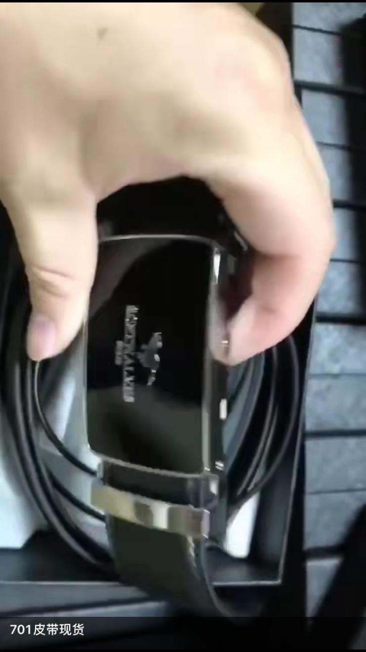 706动态皮带镜大范围镜头皮带 706T恤也有