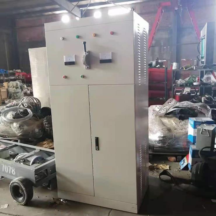 矿用硅整流柜 宏图整流柜机 牵引柜子