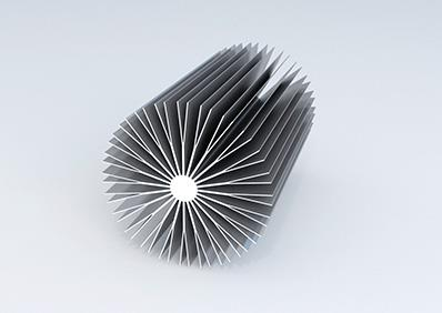江苏恒驰金属生产销售流水线铝型材