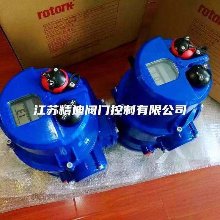 邢臺燃氣用IQ70F25Z羅托克電動執行器進口品牌