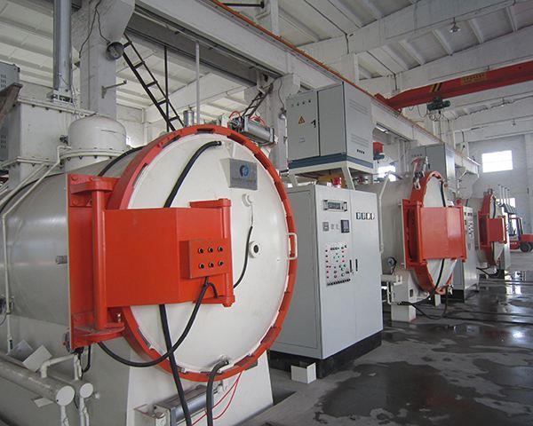 真空熱處理加工-常州蘇創熱處理加工廠家