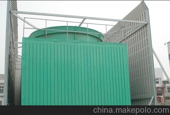今日推荐-楼顶冷却塔降噪方案冷却塔隔音专业施工团队