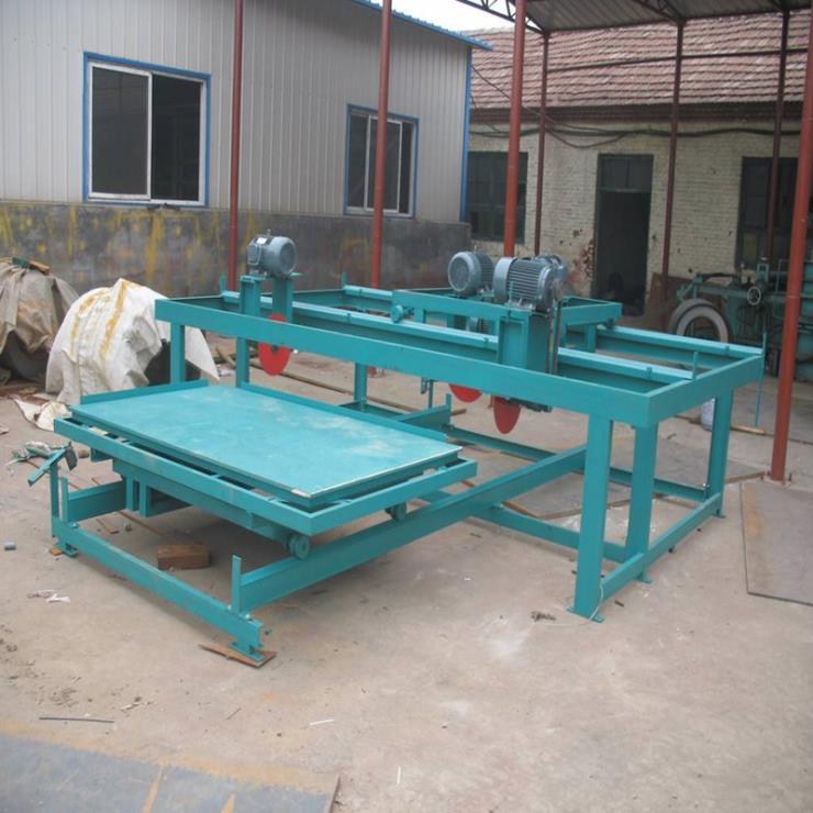厂家定制秸秆制板机 复合秸秆板材成型机