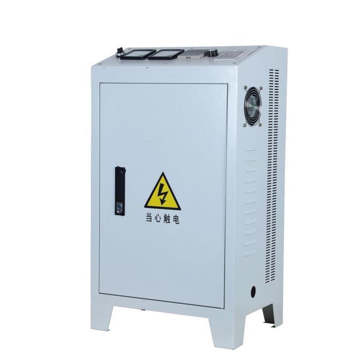 60kw低频自动温控电磁感应加热器导热油设备配套厂家直供