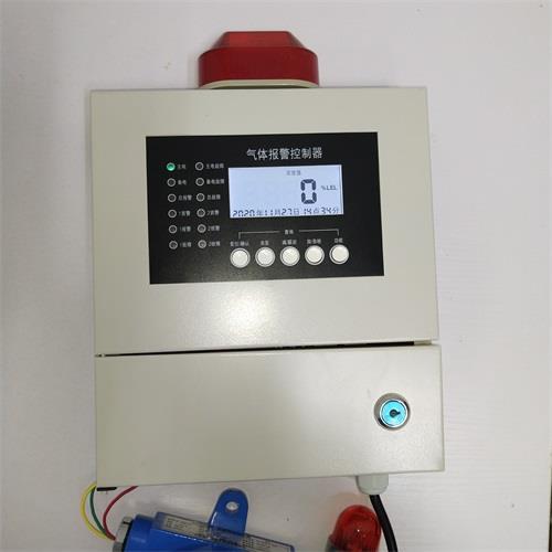 固定式乙炔可燃气体浓度检测器