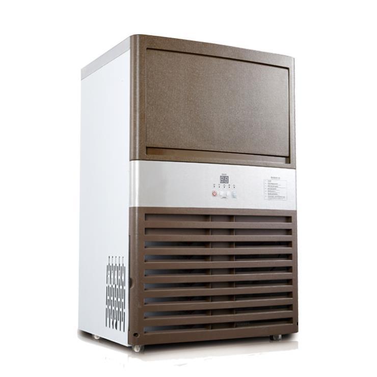 威冷25公斤奶茶店制冰机