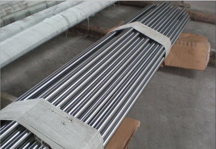 不锈钢90Cr18MoV圆钢9Cr18MoV光元S46990钢板规格全