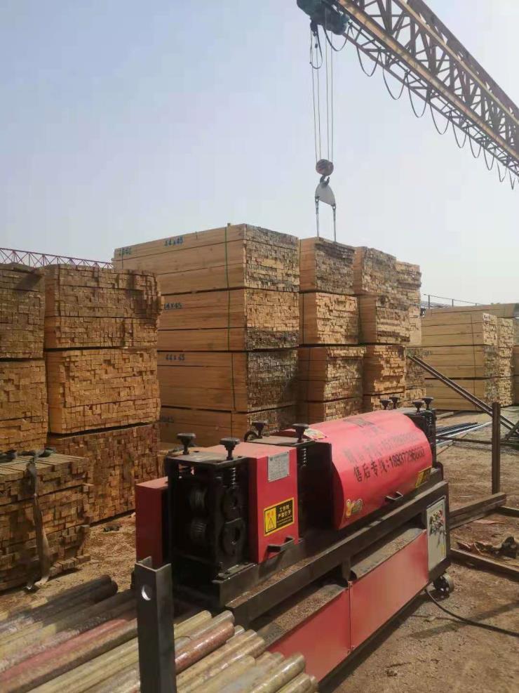 深州市恒泰建材钢木龙骨加工,租赁。