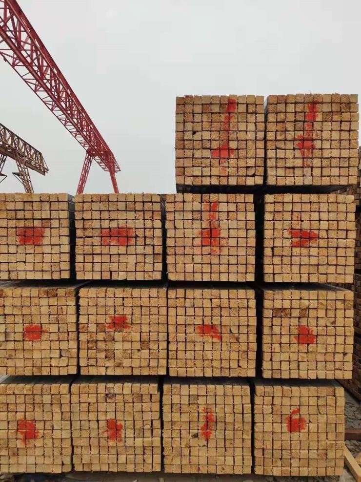 建筑用 钢木龙骨 钢木方 模板支撑体系