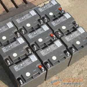 广州UPS电池回收 回收机房蓄电池公司