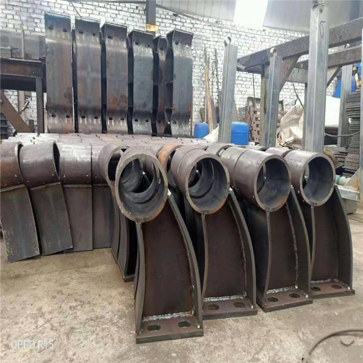 帼兰金属特色护栏 护栏设计生产安装一站式