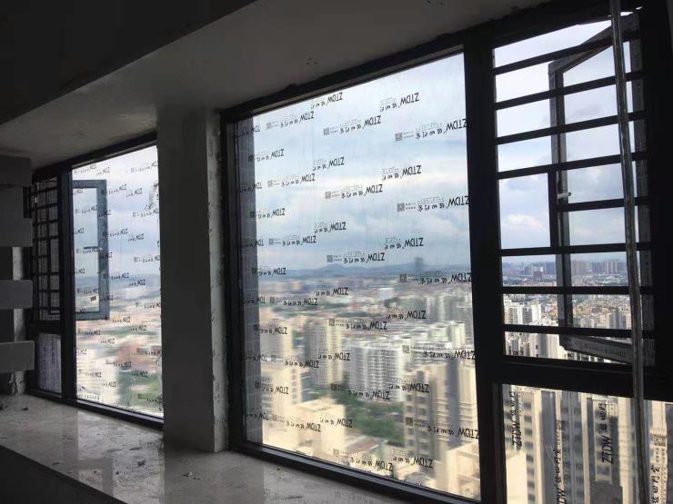 铝合金窗厂家 阳台封窗 别墅门窗 断桥铝门窗定制