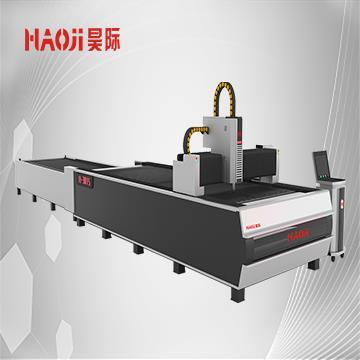 昊際科技單平臺激光光纖切割機_精度高_更智能
