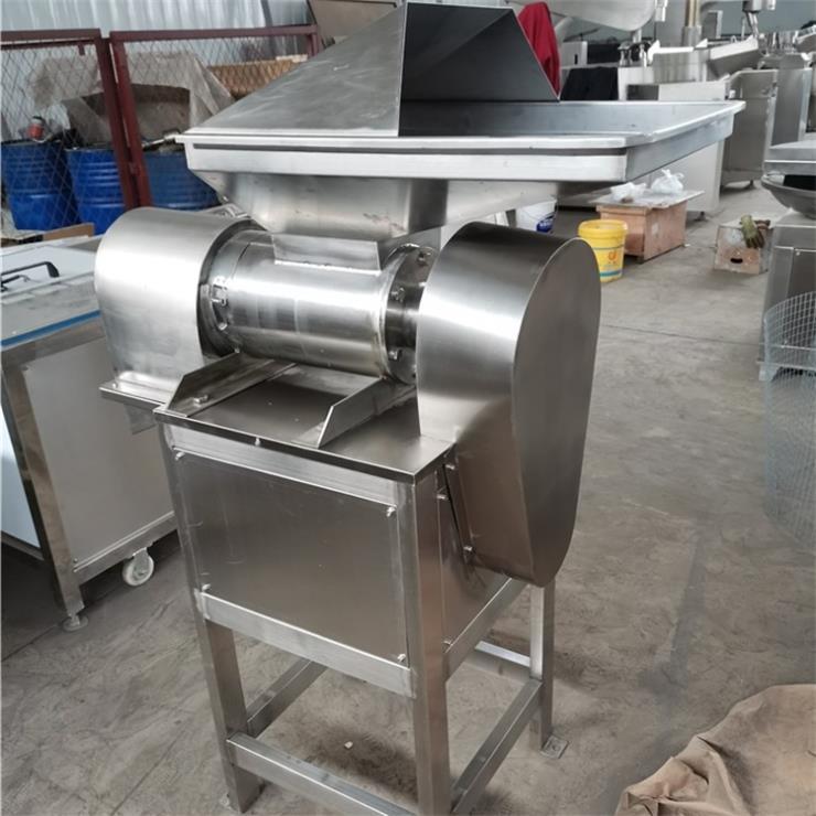 不锈钢辣椒粉碎机 泡椒海椒电动绞切机