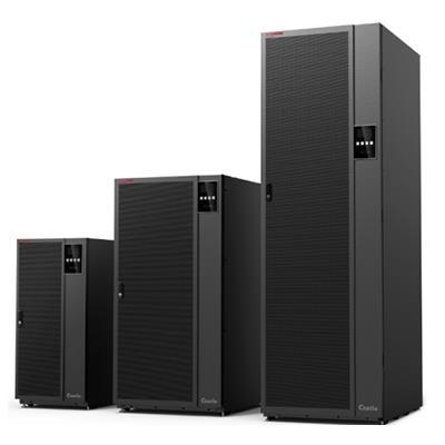 山特 33-40KL在线式ups电源 外置电池 40kva 36kw