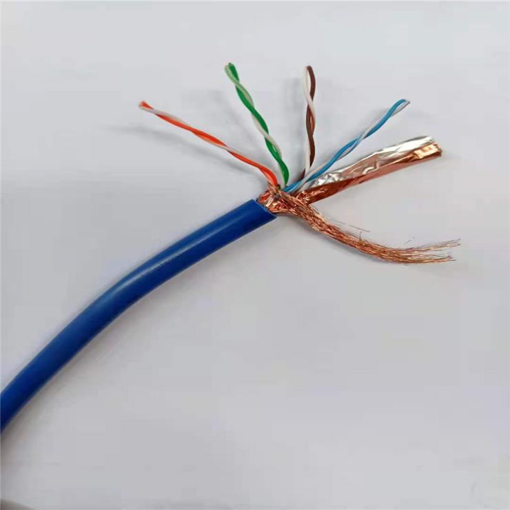 滄纜礦用通信電纜MHYVP4*2*0.5