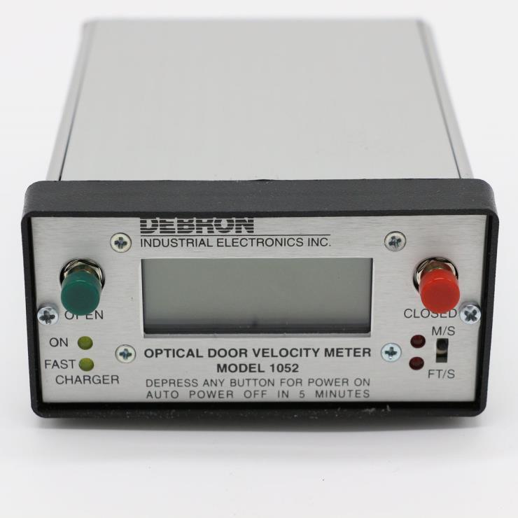 特价现货销售美国DEBRON关门速度仪
