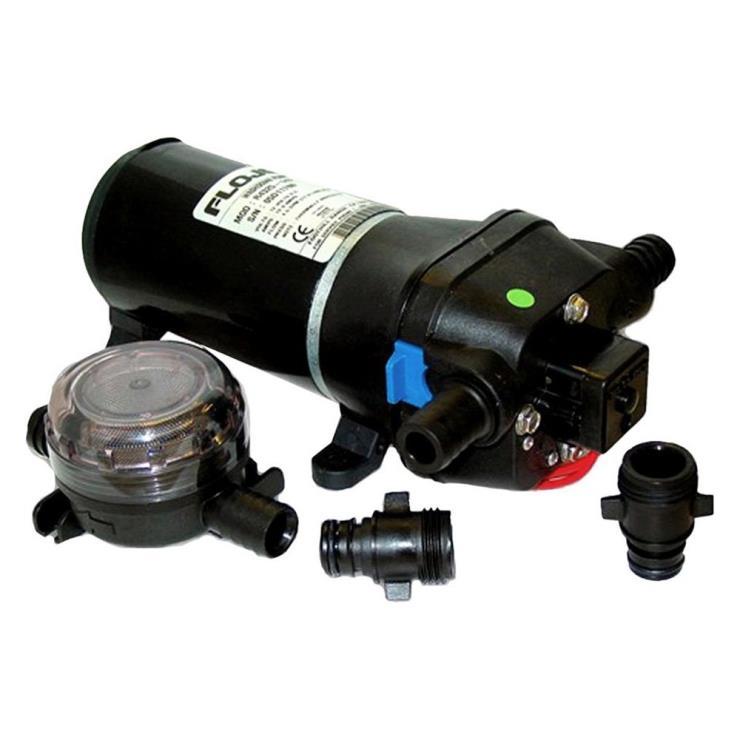 供应美国FLOJET隔膜泵