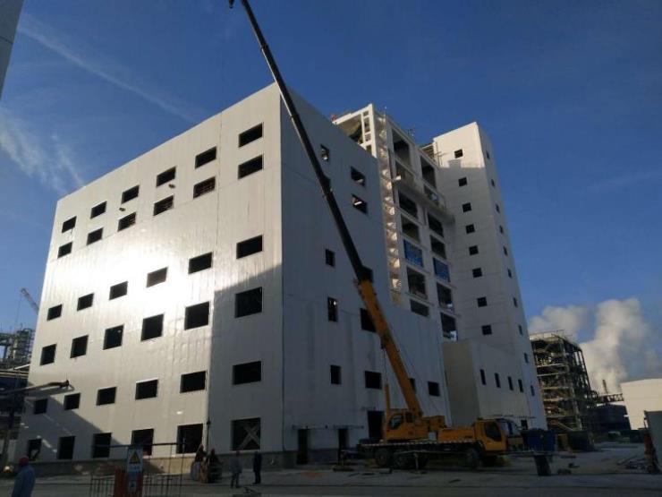 钢结构项目、框架钢结构预算、箱型柱钢结构