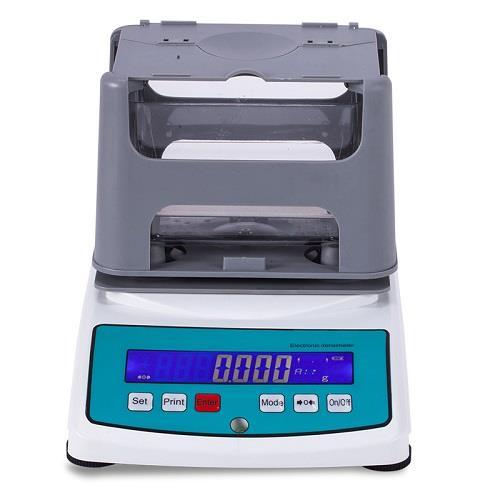 塑料密度测试仪固体电子密度计密度测量仪
