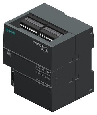 6ES7288-1SR20-0AA0 PLC CPU模塊
