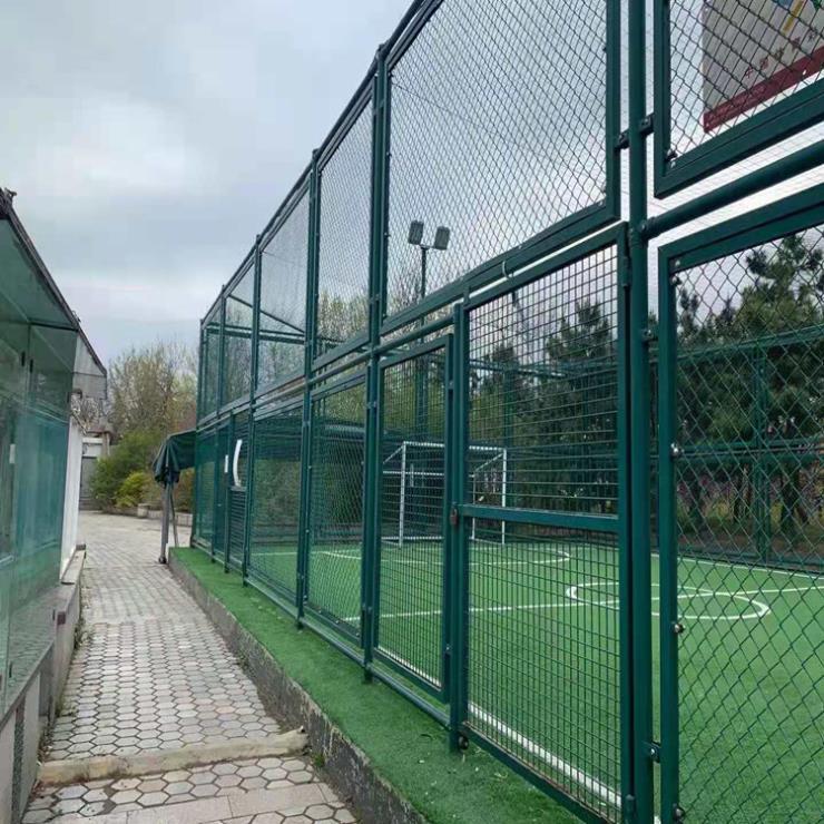 南京市 足球围网 球场围网 工厂现货
