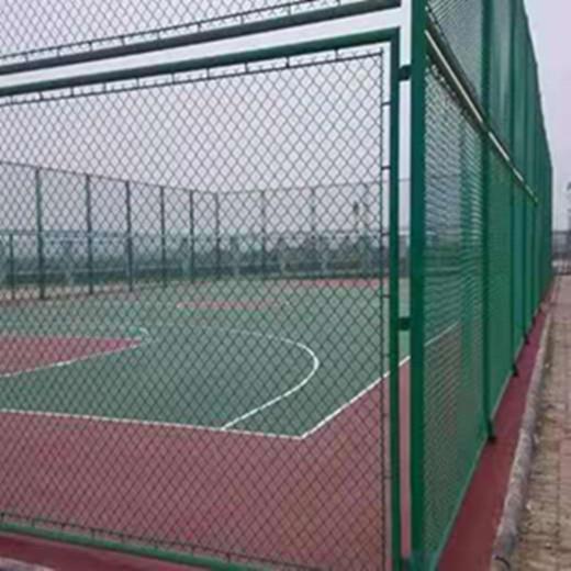 无锡市 篮球场围网 球场围网 实体围网