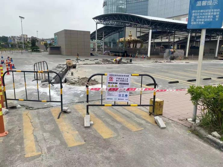 雨污分流的意义与目的_广州清露源环保
