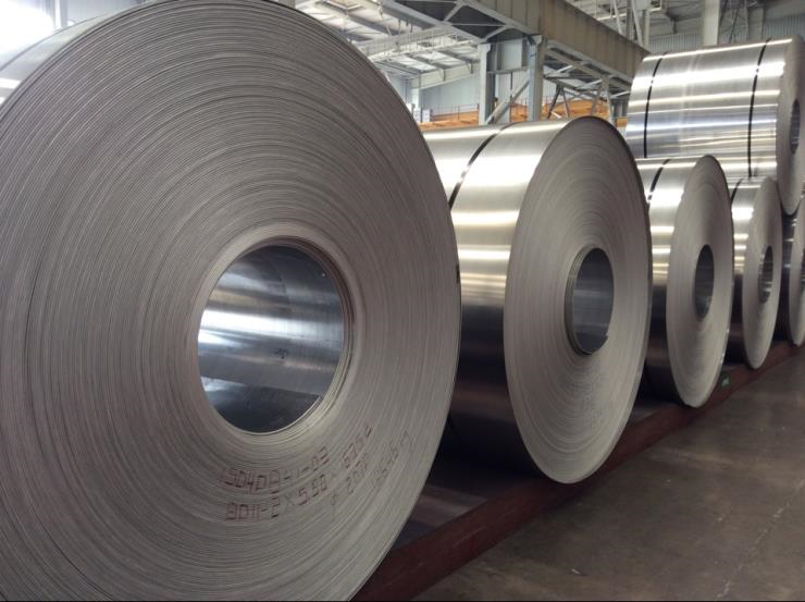 山東誠潤通3003合金鋁板鋁鎂錳合金鋁板新貨供應