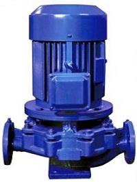 立式單X管道離心泵,管道泵