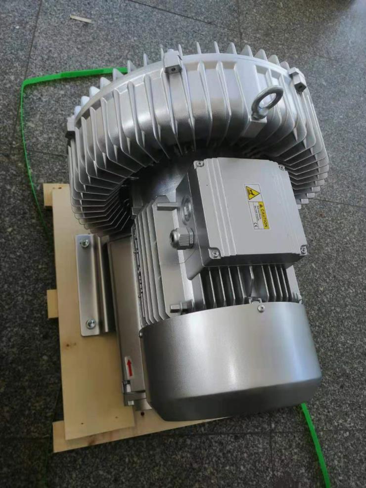 和欣HX810-H17 5.5KW电镀曝气专用高压风机