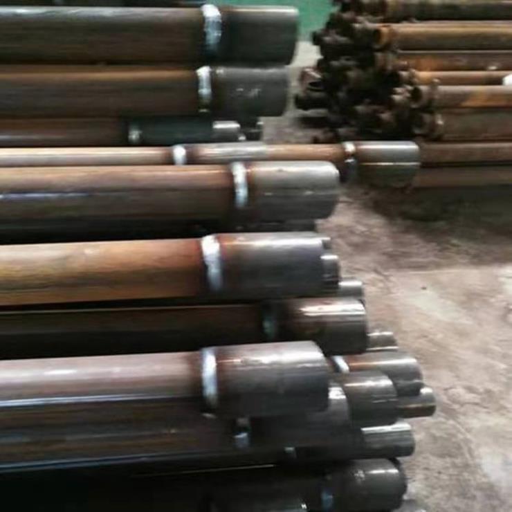 建材聲測管套筒式50mm 路橋樁基聲測管直銷