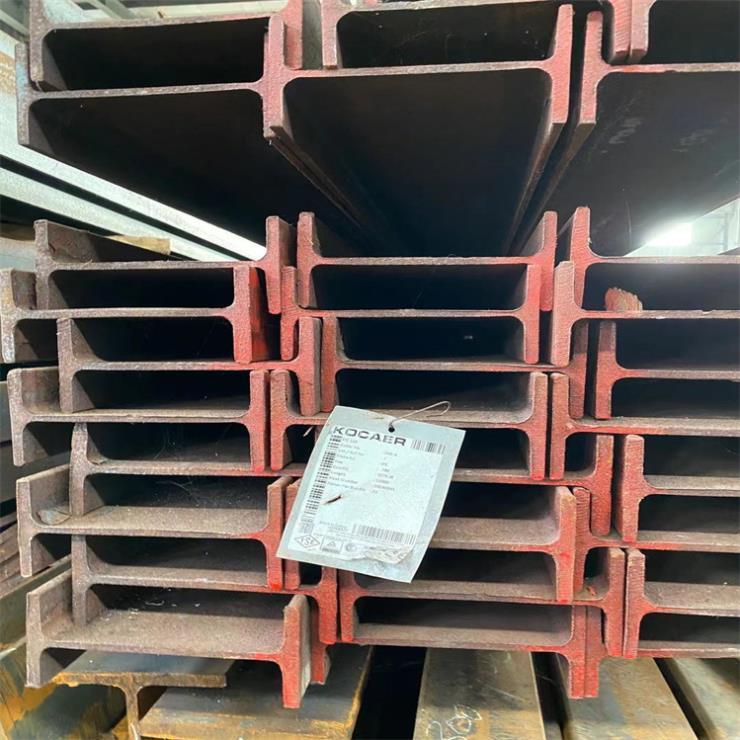欧盟标准IPE和IPN欧标工字钢的区别