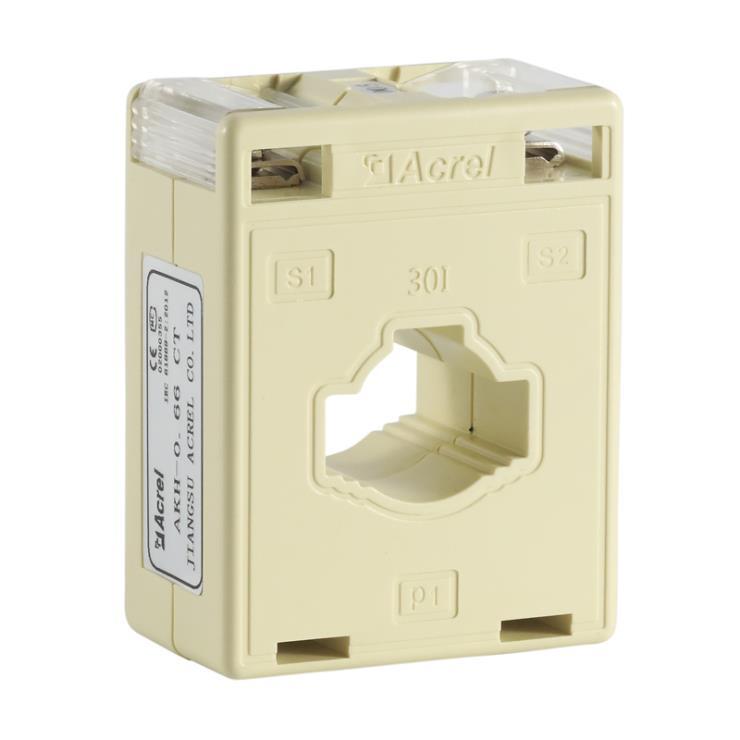 安科瑞AKH-0.66 30I測量型電流互感器