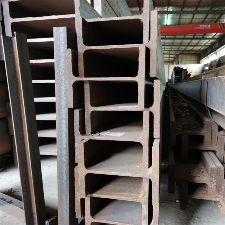 羅定耐低溫鋼英標H型鋼UC254*254*107機械加工廠