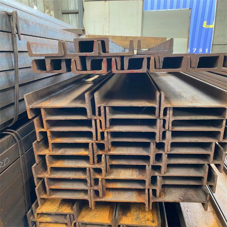 歐盟標準IPE和IPN歐標工字鋼的區別